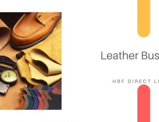leather business